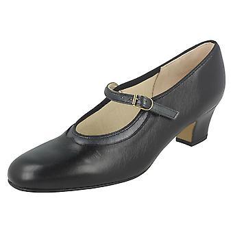 Ladies Nil Simile Mary Jane Shoes Bonnie