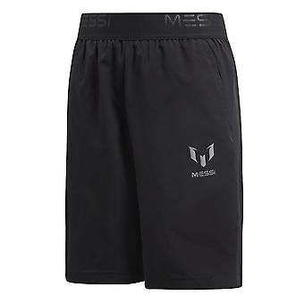 Adidas Boys Messi Shorts