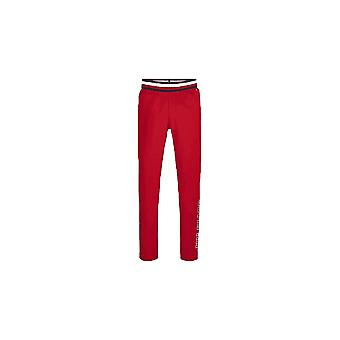 Tommy Hilfiger Girls Rode Leggings
