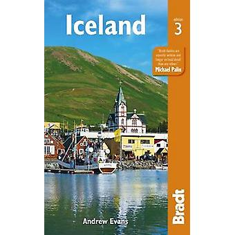 Iceland by Andrew Evans