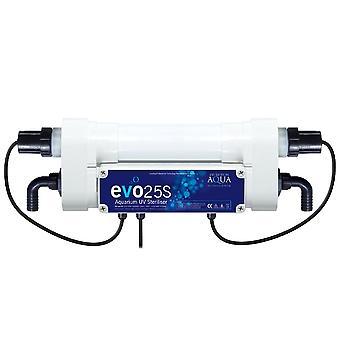 Evolution Aqua Evo25S Aquarium UV Steriliser