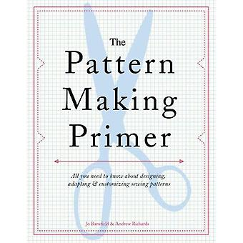 The Pattern Making Primer - All You Need to Know about Designing - Ada