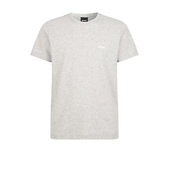 BOSS Athleisure Boss Athleisure T Shirt Light Pastel Grey