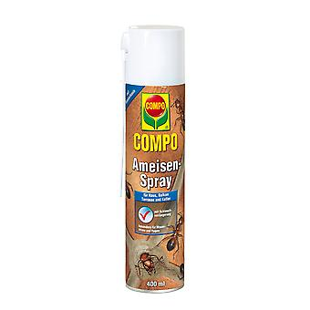 Compo Mrówka Spray, 400 ml