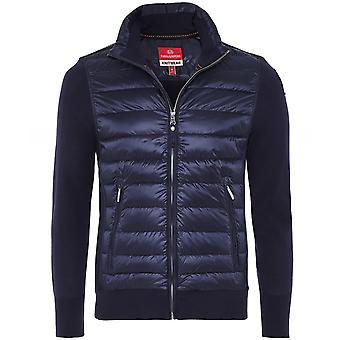 Parajumpers Quilted Knit Takuji Jacket