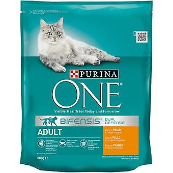 Pro Plan Pienso Adult Gato Pollo y Cereales integrales (Cats , Cat Food , Dry Food)