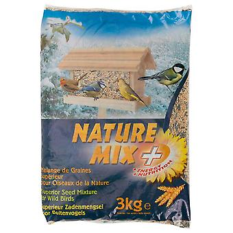 Agrobiothers Nature Mix+ Odc (Birds , Bird Food)
