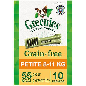Greenies Snack Natural Grain Free Dental  for Small Dogs