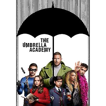 The Umbrella Academy, Maxi Poster
