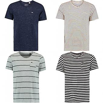 O´Neill Mens Jack´s Special Scoop Neck T-Shirt