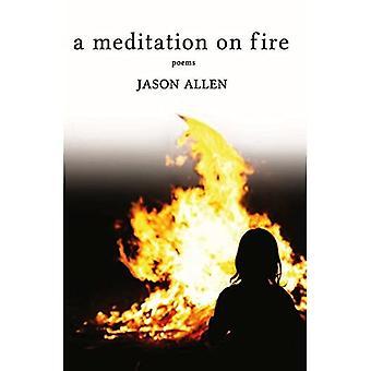 Een meditatie in brand