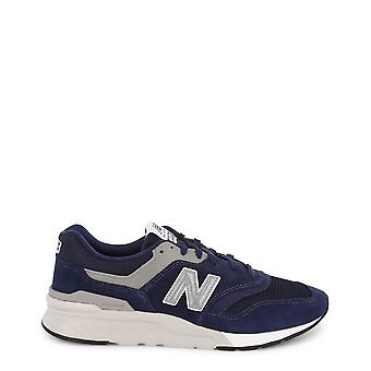 New Balance Original Men All Year Sneakers - Blue Color 32899