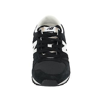 New Balance SNEAKER LIFESTYLE Unisex Sneaker Black Gym Shoes