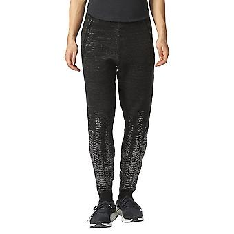Adidas Zne Pulse Knit Pants BQ4839 universal all year women trousers