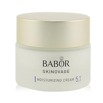 Babor Skinovage Moisturizing Cream 5.1 - For Dry Skin - 50ml/1.7oz
