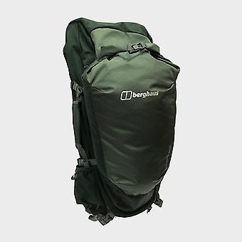 New Berghaus Trailhead Travel 60 Backpacks Green