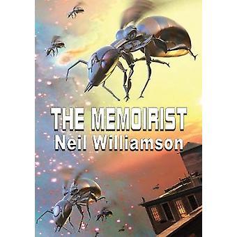 The Memoirist by Williamson & Neil