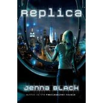 REPLICA by BLACK & JENNA