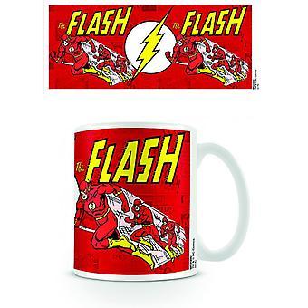 Dc Originals Der Flash Becher