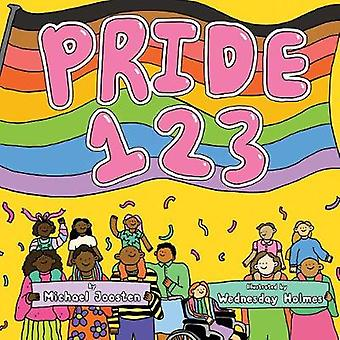 Pride 1 2 3 by Michael Joosten - 9781534464995 Book