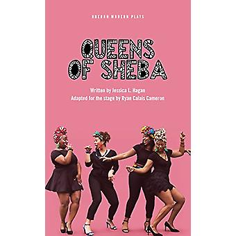 Queens of Sheba by Ryan Calais Cameron - 9781786825100 Book