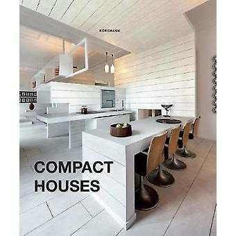 Compact Houses by Claudia Martinez Alonso - 9783741923791 Book