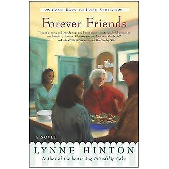 Forever Friends by Lynne J Hinton - 9780062517494 Book