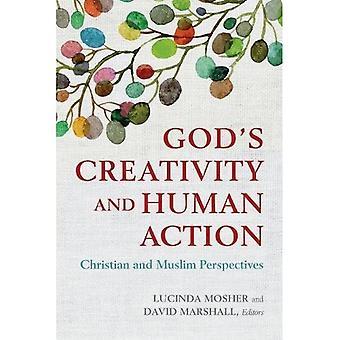 God's Creativity and Human Action