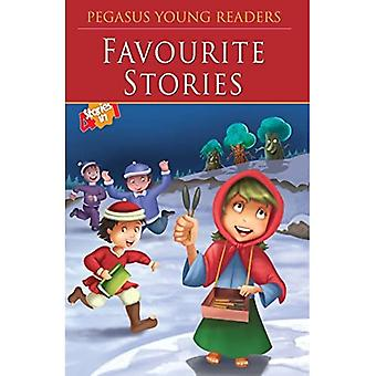 FAVORITE STORIES LEVEL 3