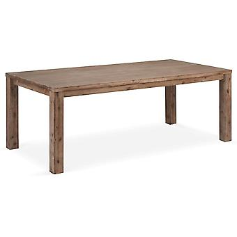 Ibbe Design Alaska Dining Table 180x90, 180x90x75 cm