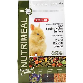 Zolux Baby Rabbit Nutrimeal Zolux (Small pets , Dry Food and Mixtures)