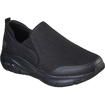 Skechers Men's Arch Fit Banlin Slip On Shoes 30358