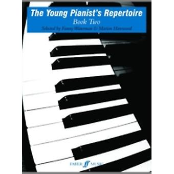 The Young Pianists Repertoire Book 2 by Edited by Marion Harewood & Edited by Fanny Waterman