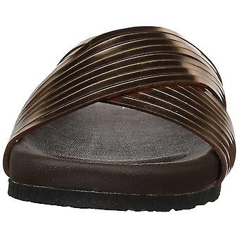 Glitch flip-flop volatils féminines