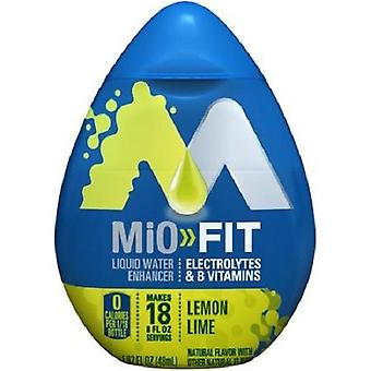 MiO Fit υγρή ενισχυτικό νερού λεμόνι λάιμ