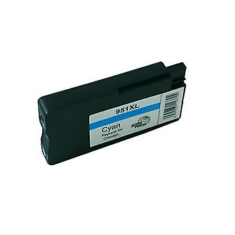 Remanufactured HP 951XL Cartridge