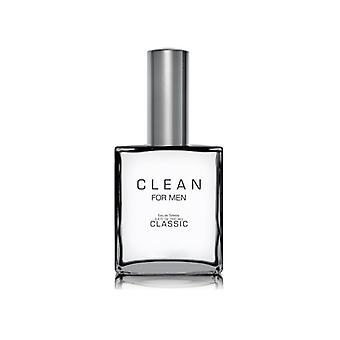 Clean - Classic For Men - Eau De Toilette - 100ML