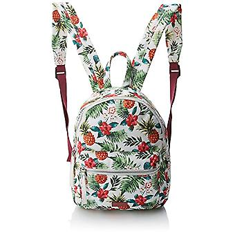 MTNG ANANAS - Multicolored Women's Backpack Bags (NYLON) 13x30.50x22cm (W x H x L)
