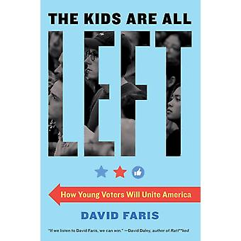 The Kids Are All Left by Faris & David