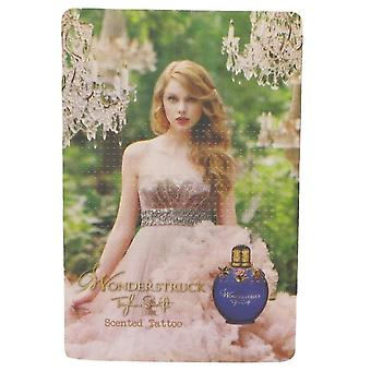Wonderstruck Scented Tattoo By Taylor Swift 1 pc Scented Tattoo