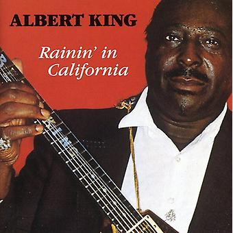 Albert King - Rainin' i California [CD] USA import