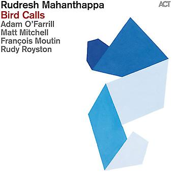 Rudresh Mahanthappa - Bird Calls [CD] USA import