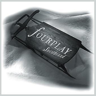 Fourplay - Snowbound [CD] USA import