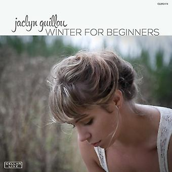 Jaclyn Guillou - Winter for Beginners [CD] USA import