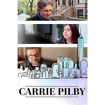 Carrie Pilby [DVD] USA import
