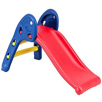 Kids First Slide Folding Slide Plastic Climber Toy Indoor Outdoor