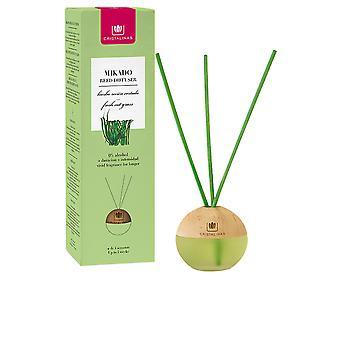 Cristalinas Mikado Esfera Ambientador 0% #hierba 20 Ml Unisex