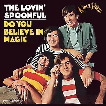 Lovin Spoonful - Do You Believe in Magic [Vinyl] USA import