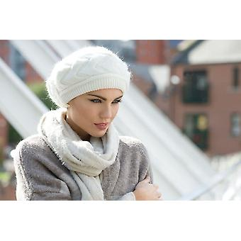 Knitwear Hat for Hair Loss | Cindy