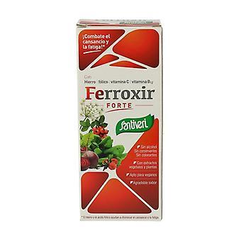 Ferroxir Syrup 240 ml